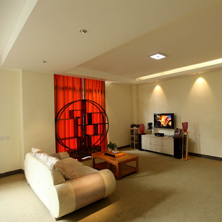 Led lighting design for living room home decor pics and for Apartment lighting design