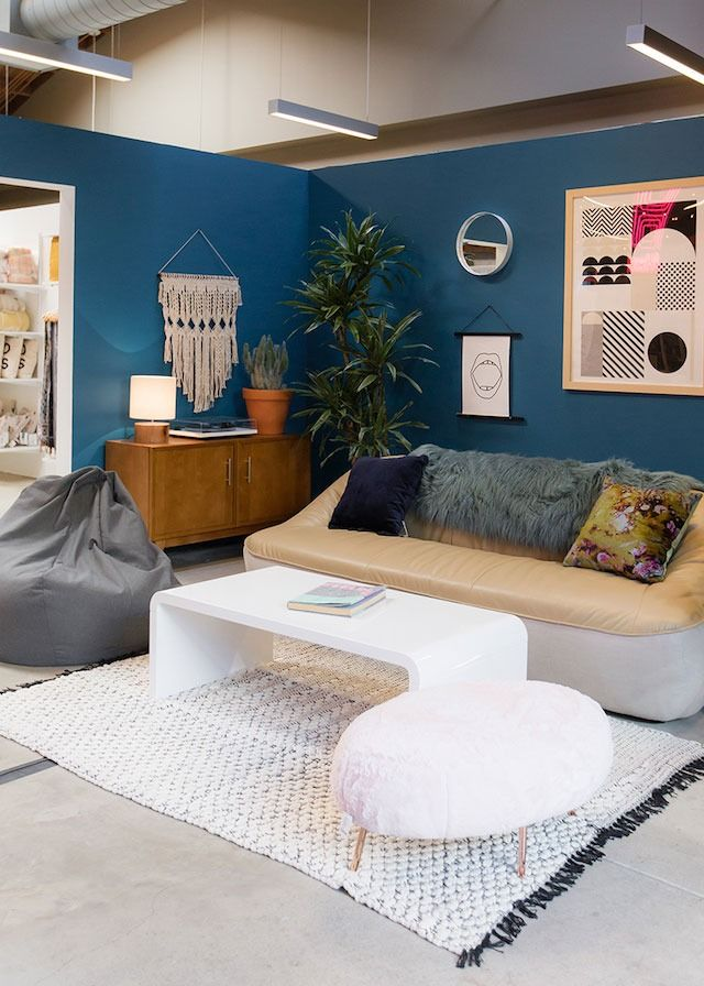 uo happenings new in the space 15 twenty showroom urban rh pinterest com