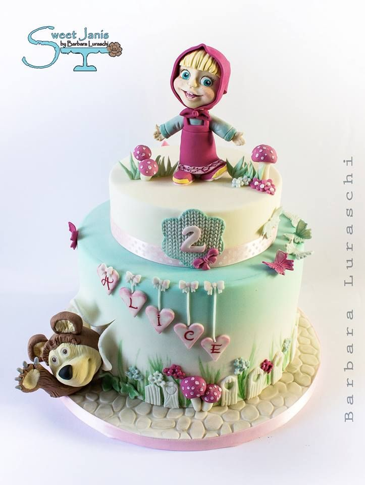 Pin by Susana Rodrigues on Children Cakes Bolos Criana