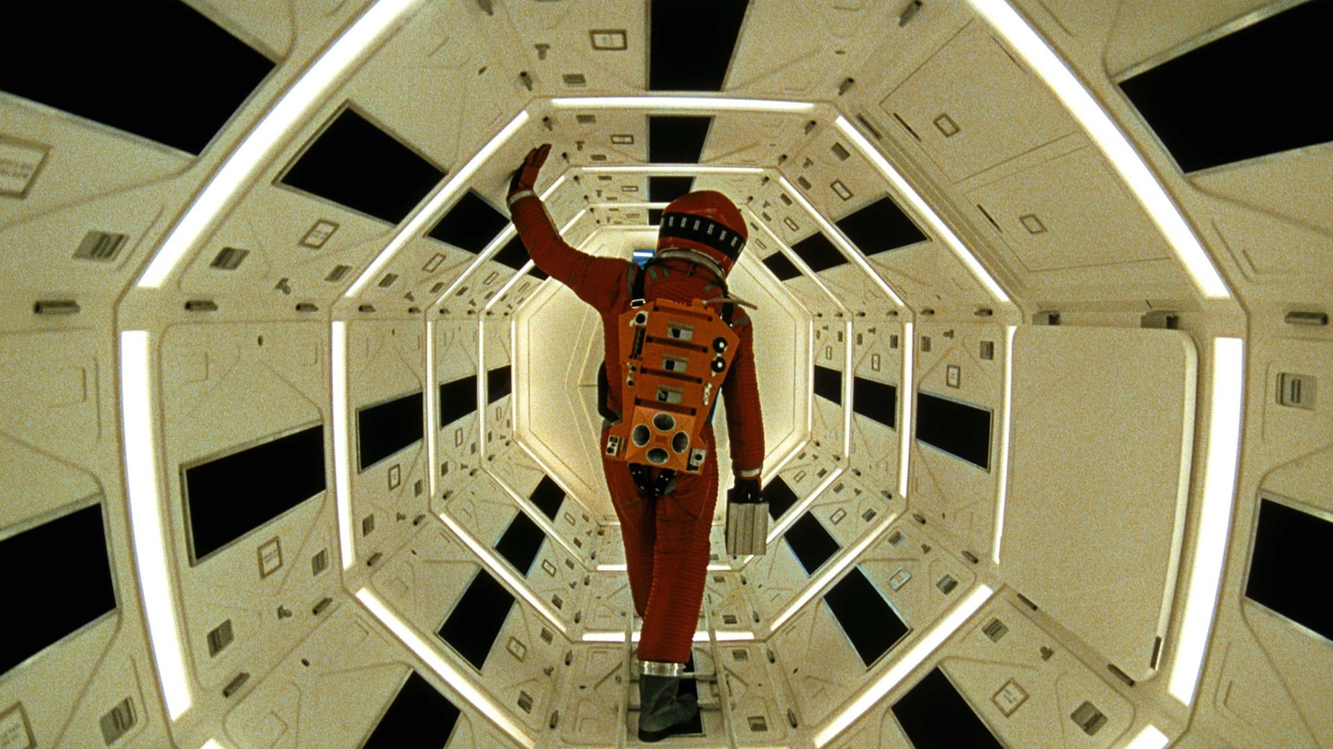 2001 L Odyssee De L Espace 1968 Stream Film Complet Vf Francais Aux Temps Prehistoriques Une Petite Tribu D 2001 A Space Odyssey Space Odyssey Stanley Kubrick