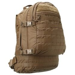 Sales T3 Gear - T3 3 Day Hydration Backpack (Coyote Tan) - Bags and ... 40011ebe35970