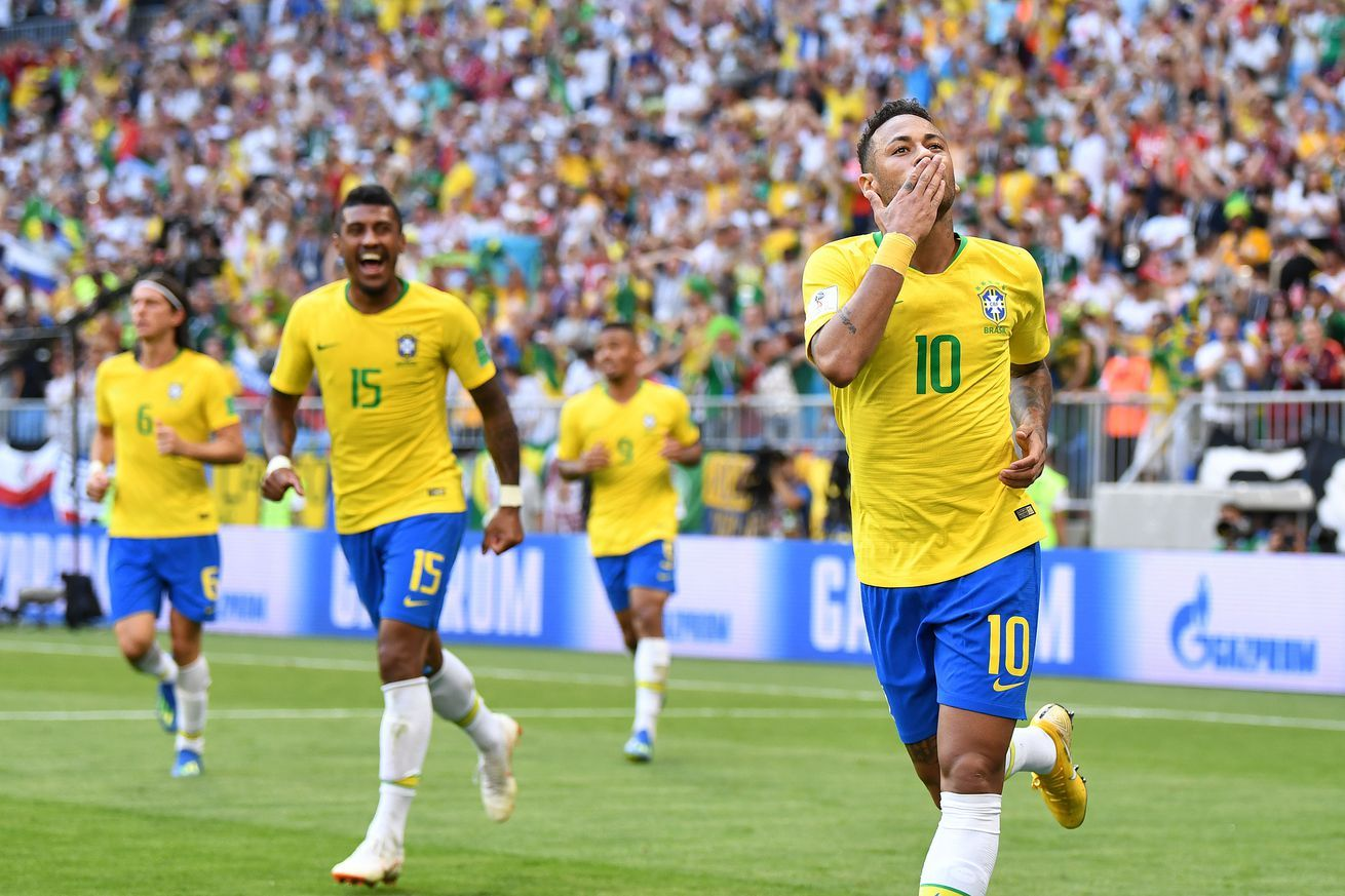 France Brazil Betting Favorites On Friday World Cup Odds All Sports Games And Sports Hd Streaming Channels With N Football Predictions Predictions Football