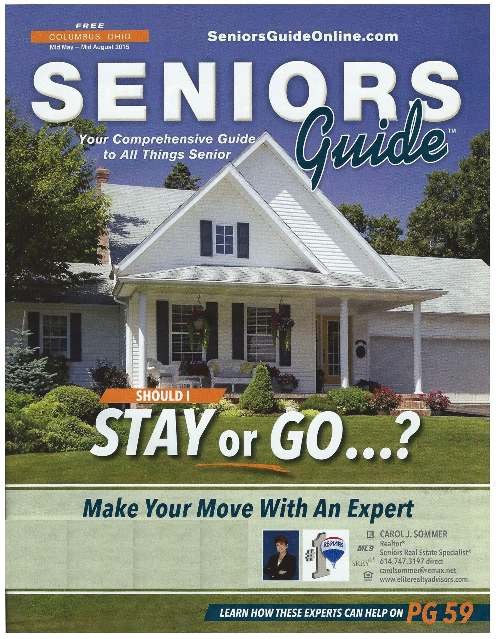 Senior Real Estate Specialist Carol Sommer Real Estate Marketing Real Estate Real Estate Broker