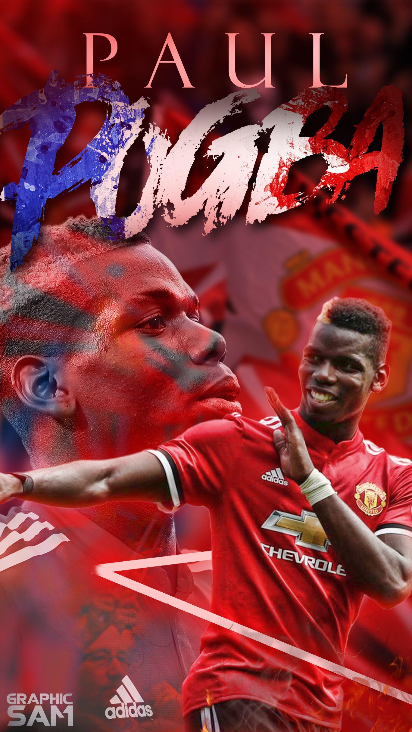 Pin Pa Manchester United