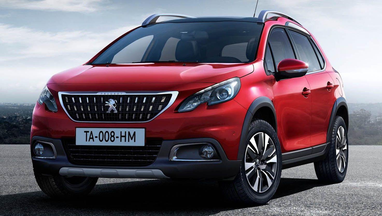 بيجو 2008 الجديدة كروس أوفر المدينة العصرية موقع ويلز Peugeot 2008 Peugeot Best Small Suv