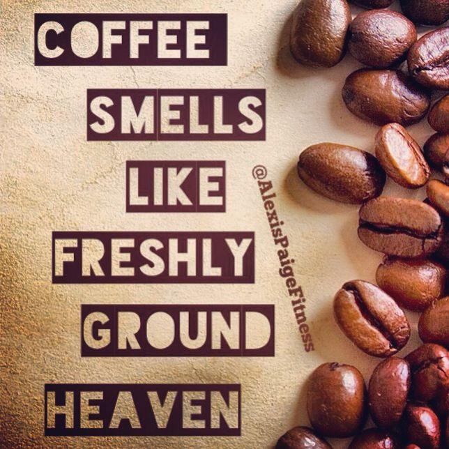 Mmm coffee!!