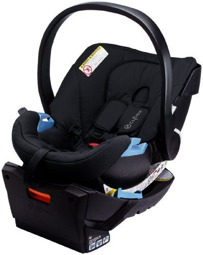 Cybex Aton Infant Car Seat – Pure Black  http://www.babystoreshop.com/cybex-aton-infant-car-seat-pure-black/
