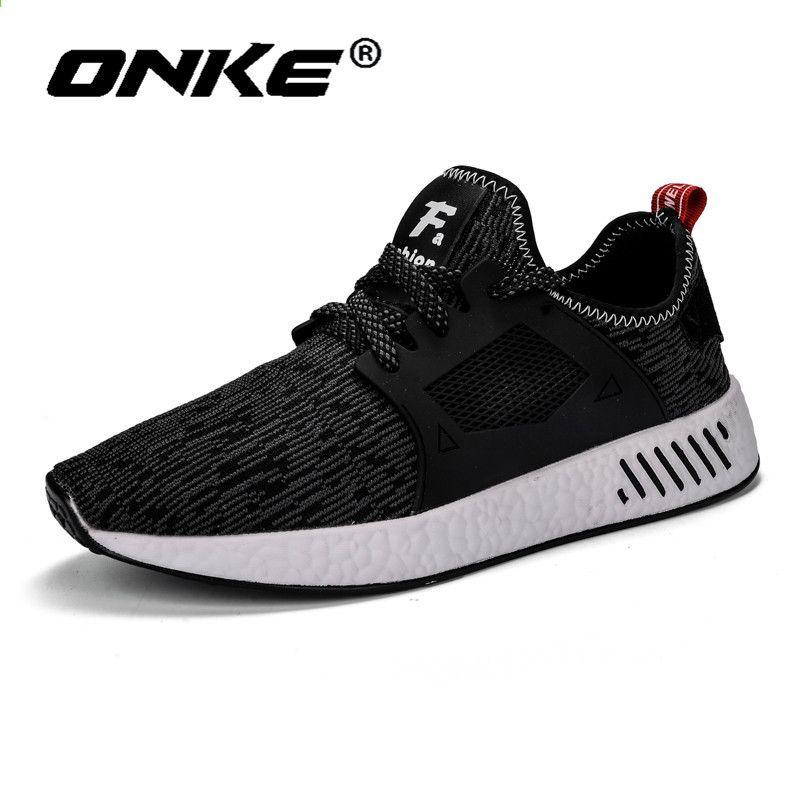 Onke Profesjonalne Trampki Dla Mezczyzn Jesienne Oddychajace Buty Do Biegania Lekkie Sportowe Meskie Buty Athletic Jogg Sneakers Running Sneakers Sport Running