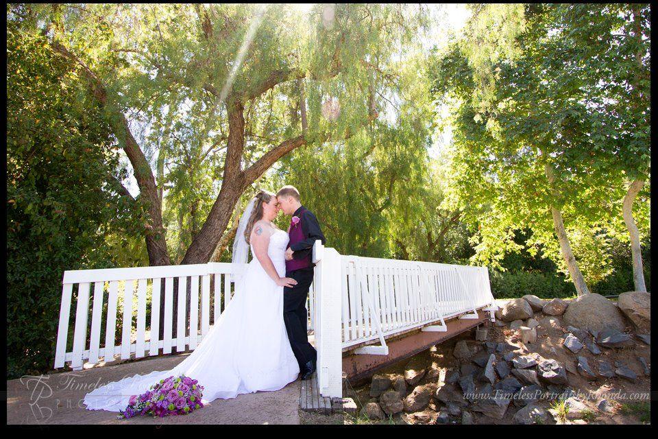 Old Poway Park | San Diego Weddings | Wedding Photography ...