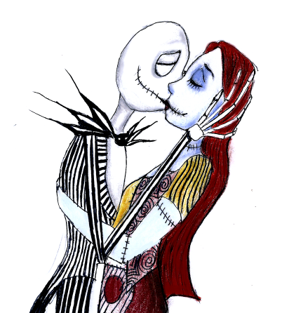 Kiss of Death by courtneybartlett