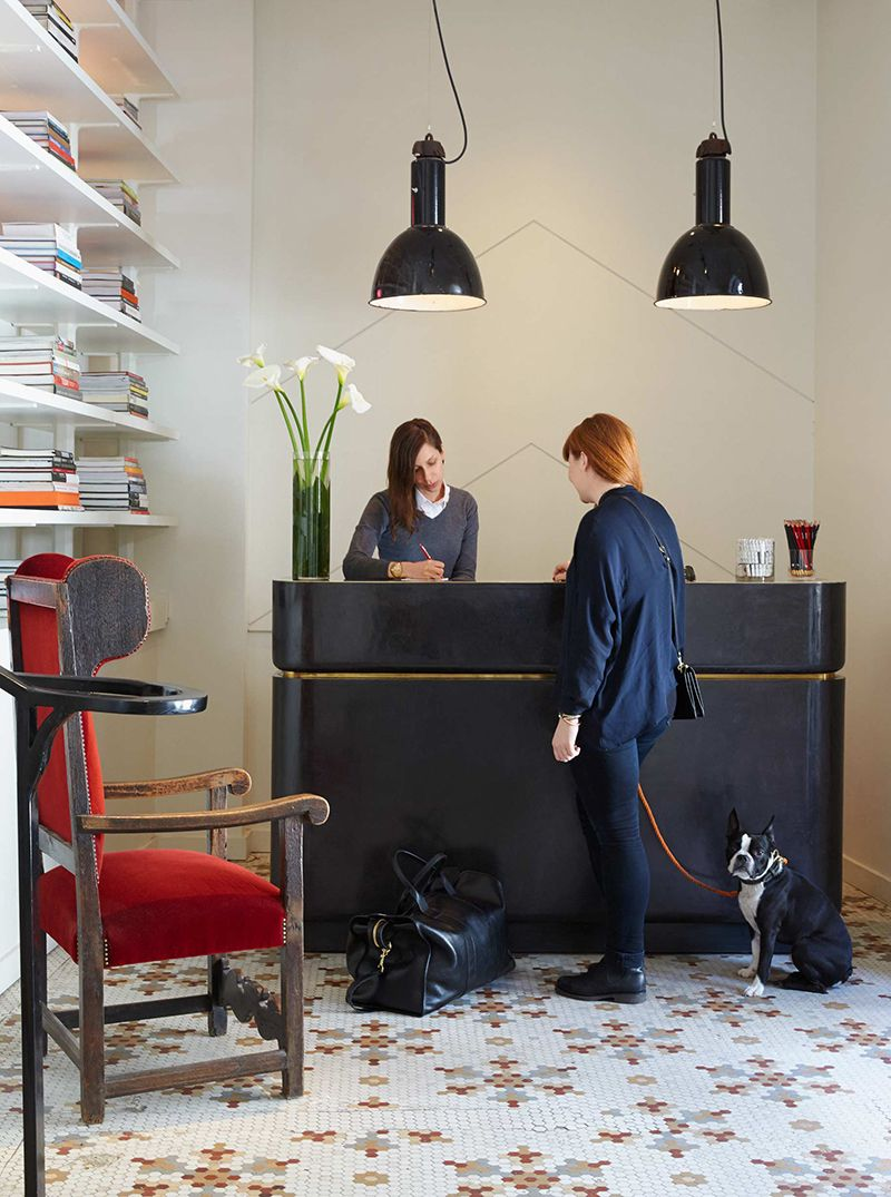 Genial Havens South Designs :: Loves The Found Interiors Of The Dean Hotel In  Providence RI.