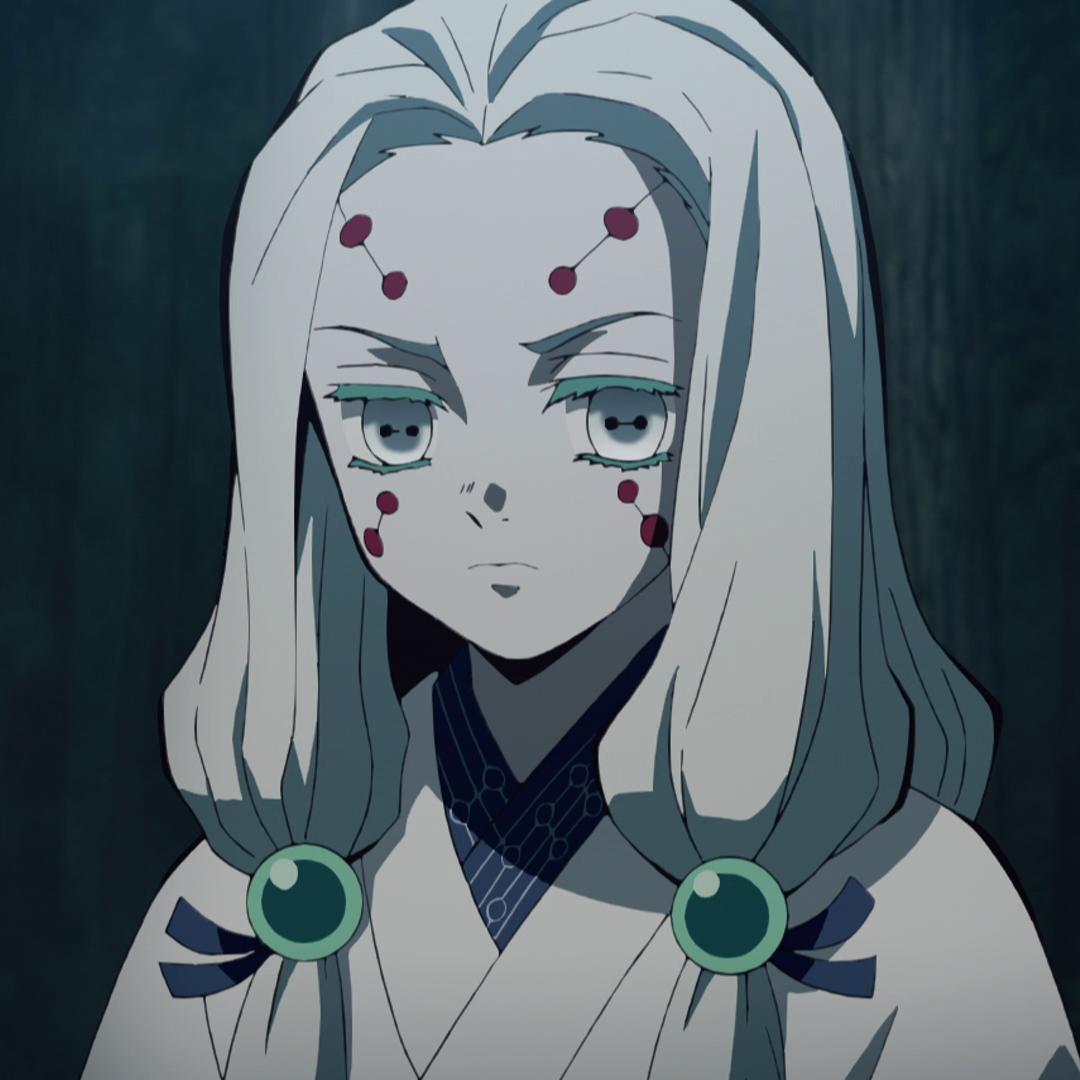 Photo of Spider Demon (sister of rui)