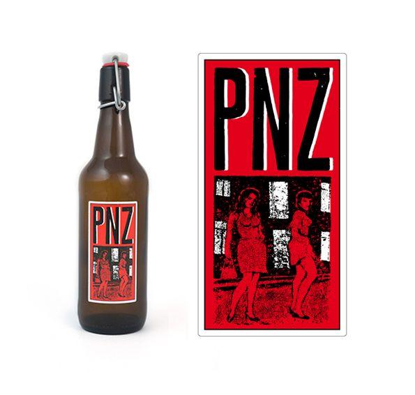 PNZ Brewers | © by Elisa Fior  www.pnzbrewers.blogspot.it