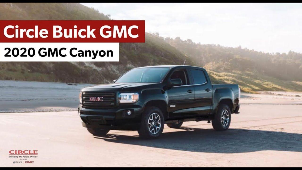 2020 Gmc Canyon All Terrain Walk Around In 2020 Gmc Canyon All Terrain Gmc Canyon Gmc