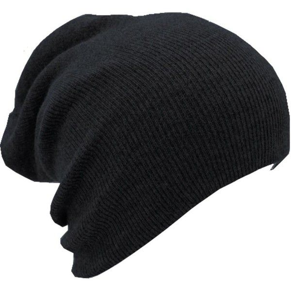 Slouchy Beanie Slouch Skull Hat Ski Hat Snowboard Hat Ribbed Beanie (€3,06) ❤ liked on Polyvore featuring accessories, hats, beanies, head, black watch cap, slouchy hat, skull cap beanie, slouch hat and black beanie hat