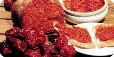 "LA ""NDUJA"" DI SPILINGA The spreadable salami is my favorite prepare dinner's cheat"