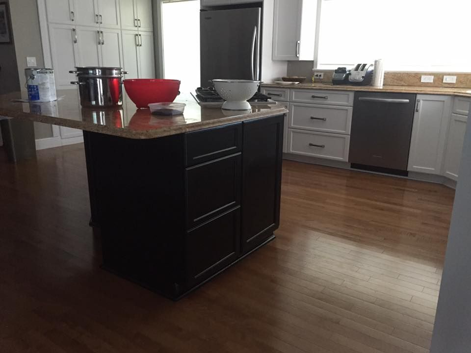 Kitchen Cabinets Stuart Fl : Custom Cabinets Fdr ...