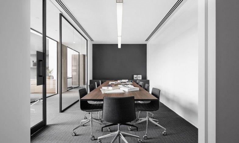 Poco Oficina del Grupo - Mim Diseño oficinas Pinterest Oficinas