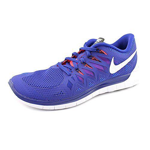cb550c2b8d31 Nike Men s Free 5.0 Running Shoe