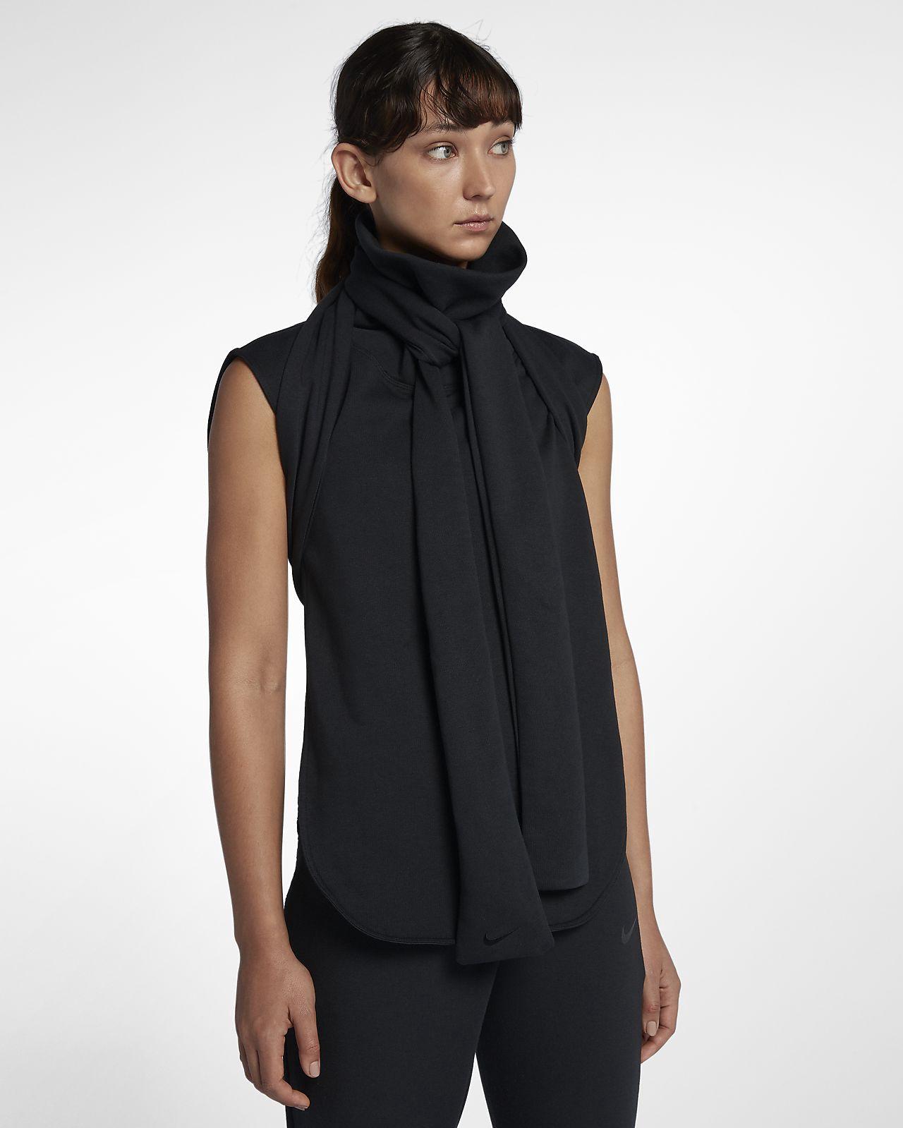 Nike DriFit Women's Sleeveless Training Wrap L (1214