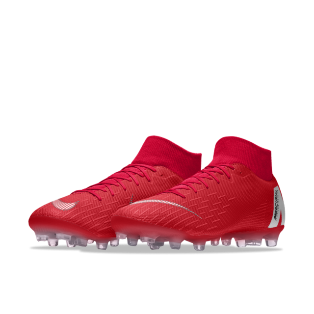 free shipping 5dc13 86447 Nike Mercurial Superfly VI Academy iD Soccer Cleat. Nike.com
