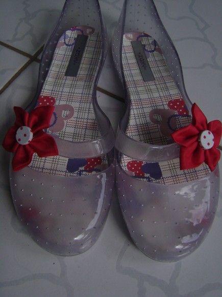 Sapatos Customizados 028
