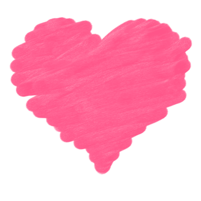 Heart Pink Hearts Shape Heart Outline Png And Psd Heart Outline Pink Heart Emoji Heart Outline Png