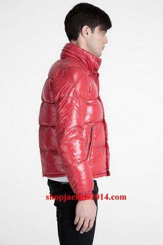 moncler jacket buttons
