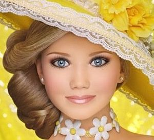 Baby Beauty Pageants Melbourne
