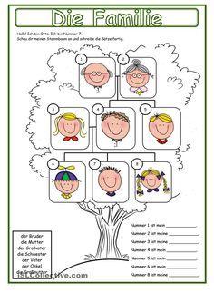 Free Printable Family Tree Best Of Free Printable 8