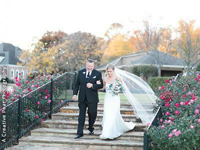 Polo Golf And Country Club Weddings North Georgia Wedding Venue Ming Ga 30040