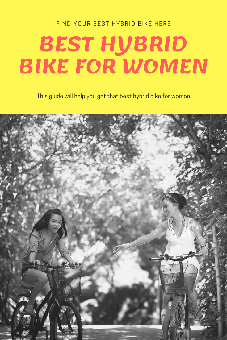 136c9db94af Best Hybrid Bikes For Women Under 300- Reviews and Guideline Did you know  that cycling