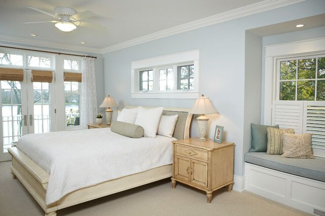 Lake House Bedroom Decorating Ideas Tile Flooring Idea | Home Ideas ...