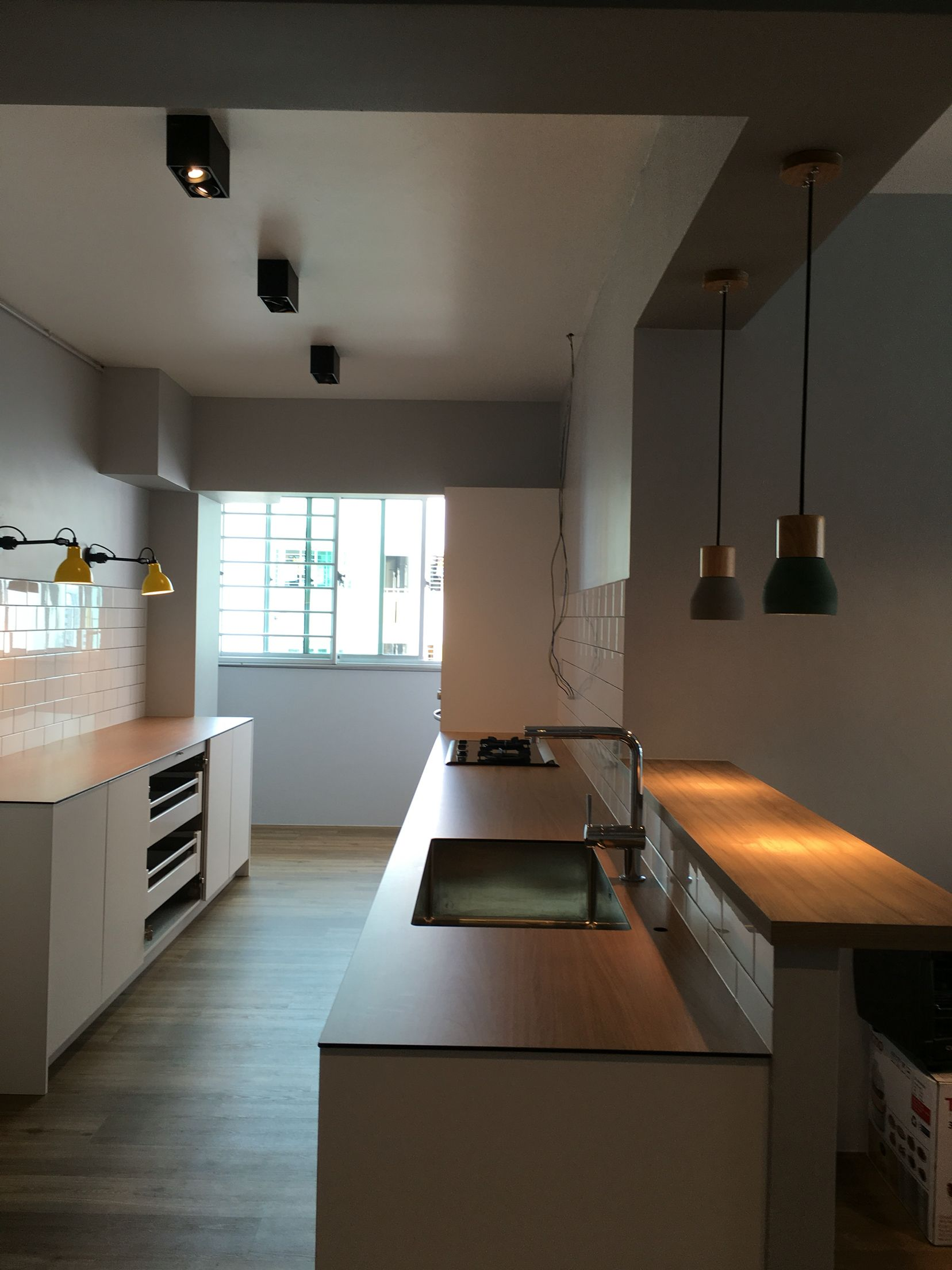 Hdb Home Design: Home Kitchens, House Design, Kitchen Decor