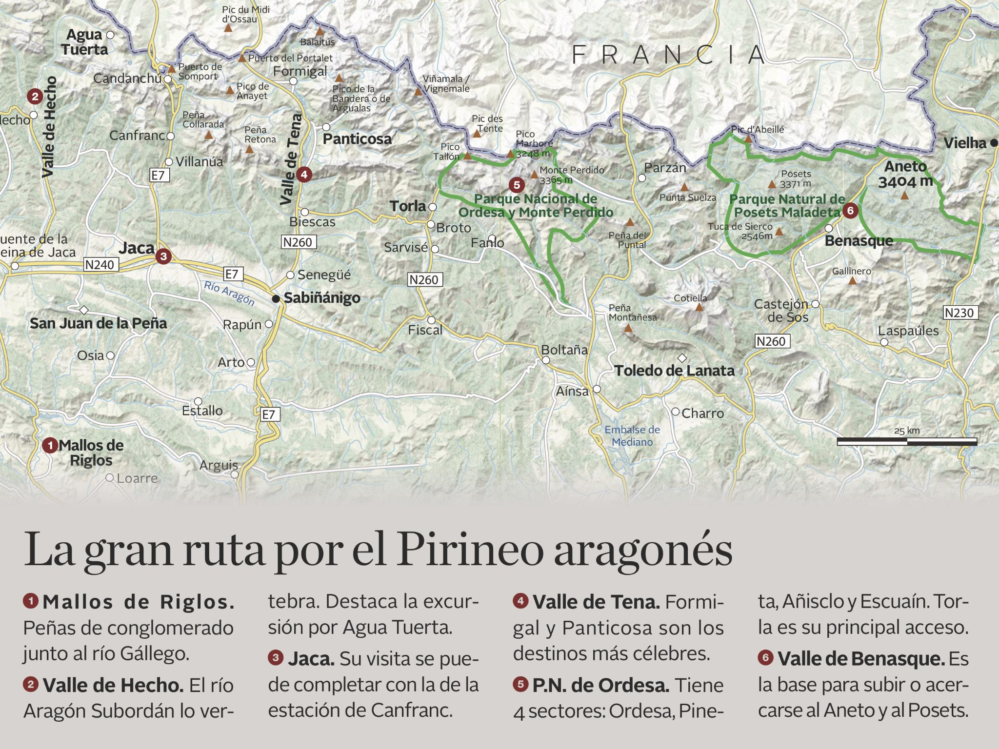 Pin De Paquita En Pirineo Aragones Viajar Por España Parques Naturales Ordesa