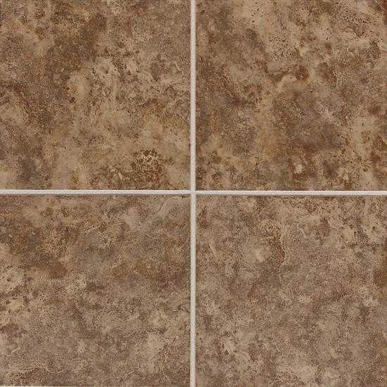 American Olean Belmar Tortoise 12 X 12 Ceramic Floor Tile Ceramic Wall Tiles Ceramic Floor