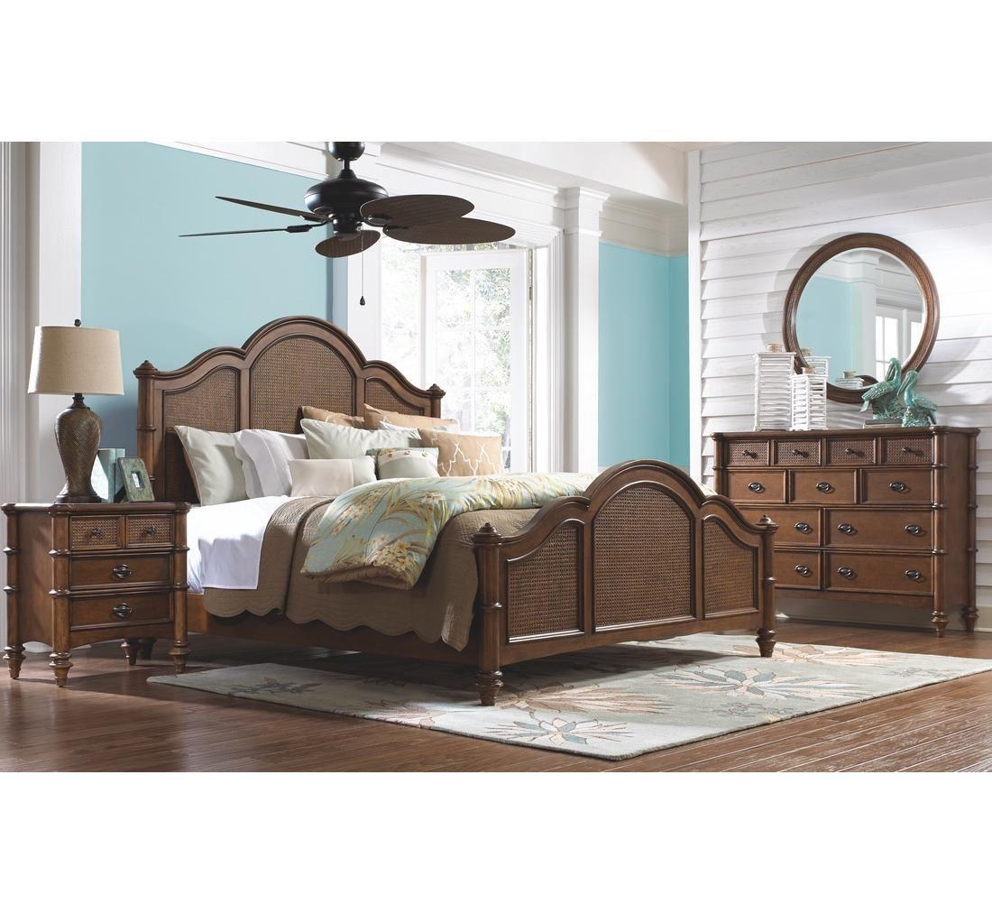 St Croix 5 Pc Queen Bedroom Set Furniture Home Furniture