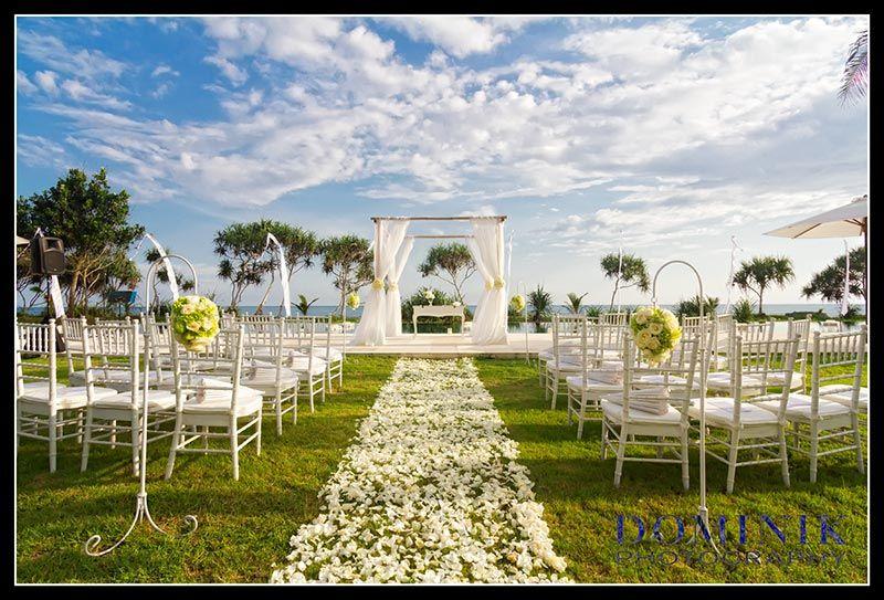 My Bali Wedding Venue