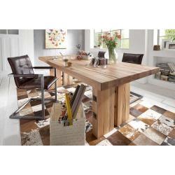 Photo of Bodahl, tavolo da pranzo Odin, 300×110 cm, finitura rovere a trave, senza accessori, Bodahl Møbler