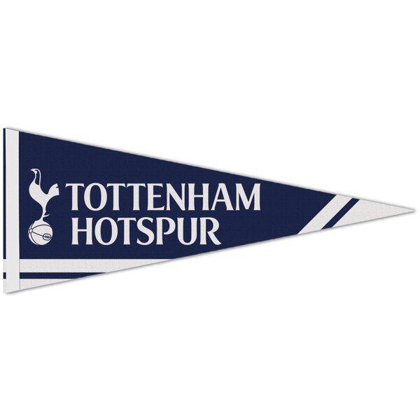 Tottenham Hotspur Wincraft 12 X 30 Premium Stadium Pennant Tottenhamhotspur Tottenham Hotspur Tottenham World Soccer Shop