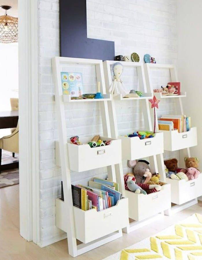 Rangement Livres Enfants Nos Idees Pour Ranger Des Livres Pour Enfants Facilement Elle Decoration Rangement Chambre Enfant Decoration Chambre Enfant Deco Chambre Enfant