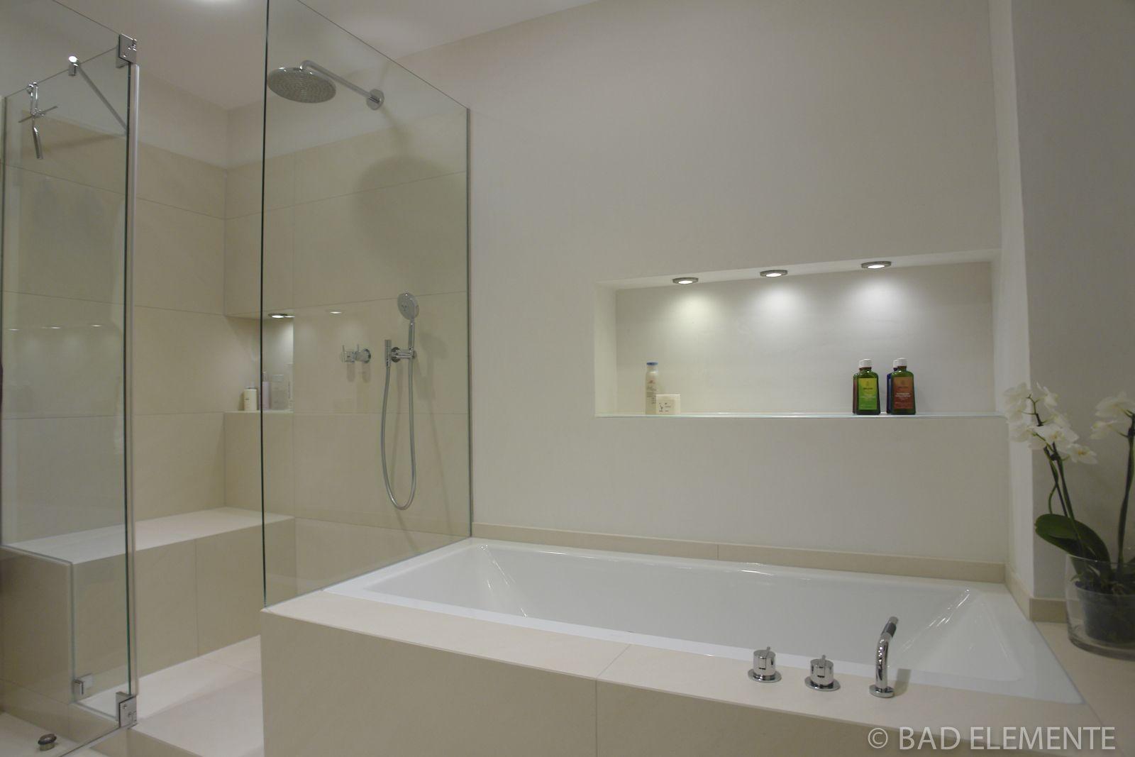 Bad   Dusche und Badewanne   Bad badewanne dusche, Bad ...