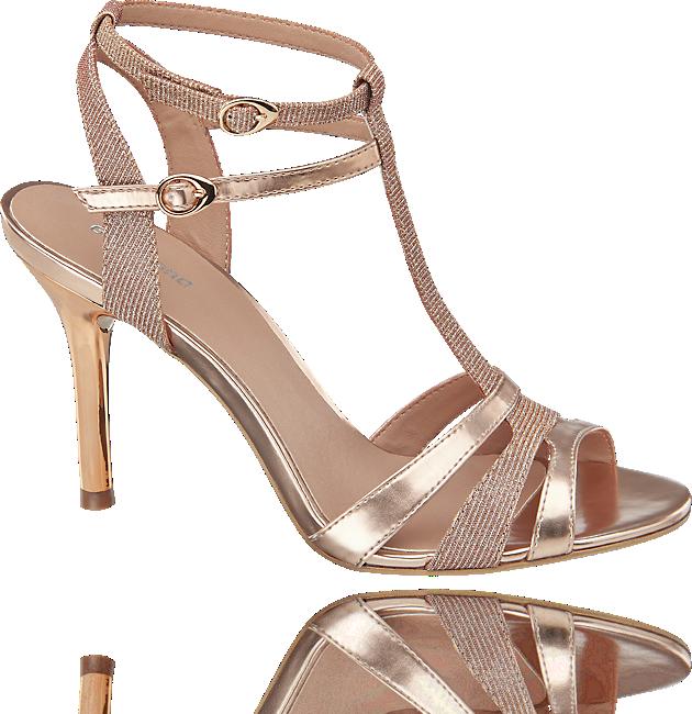 Zlote Sandalki Damskie 1240616 Dostawa Gratis Heels Bridesmaid Shoes Sandals Heels