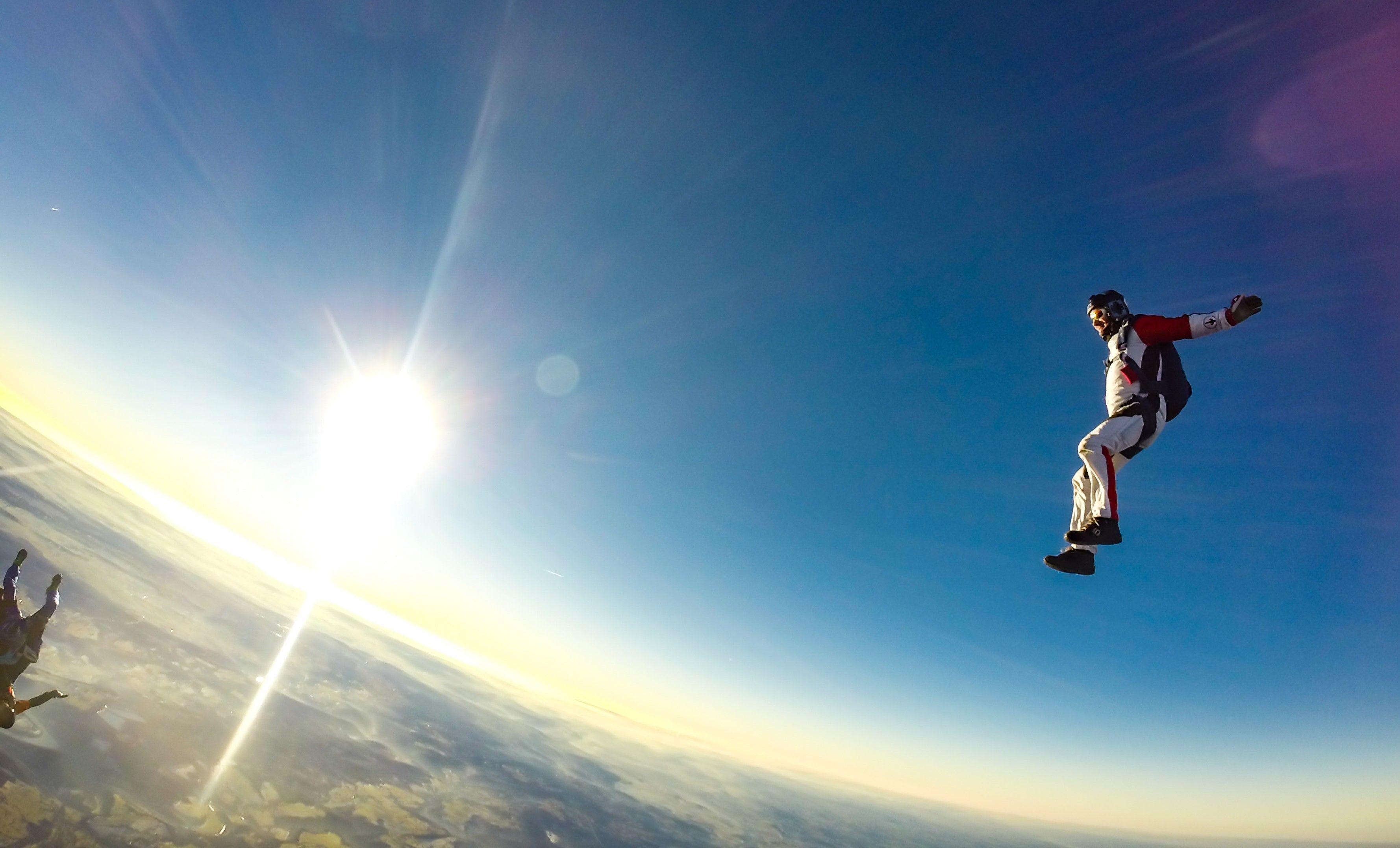 Battling Fear At 14 500 Feet