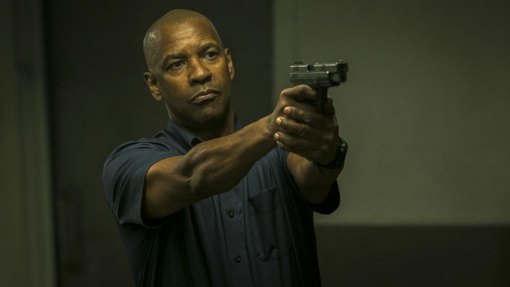 Download The Equalizer 2 Full-Movie Free