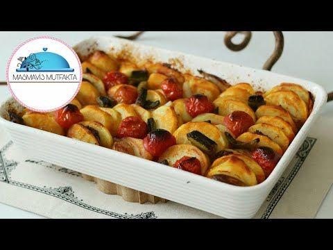 Photo of Sabah Yapın Akşam Pişirin|KÖFTE KEBABI|YemekTarifleri #Masma…