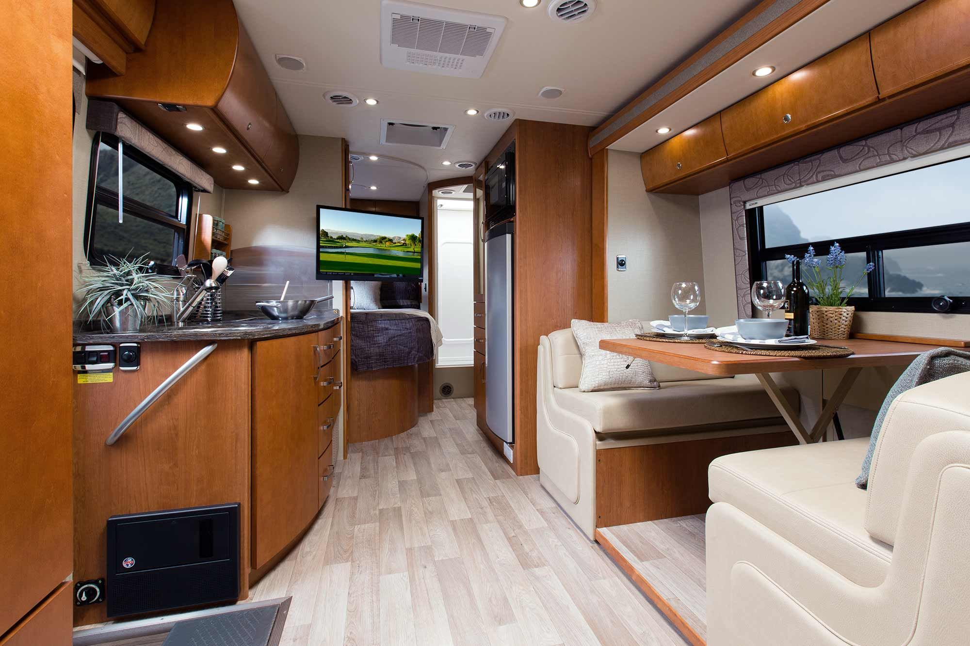 4x4 Motorhomes Interior Displaying 12 Gt Images For