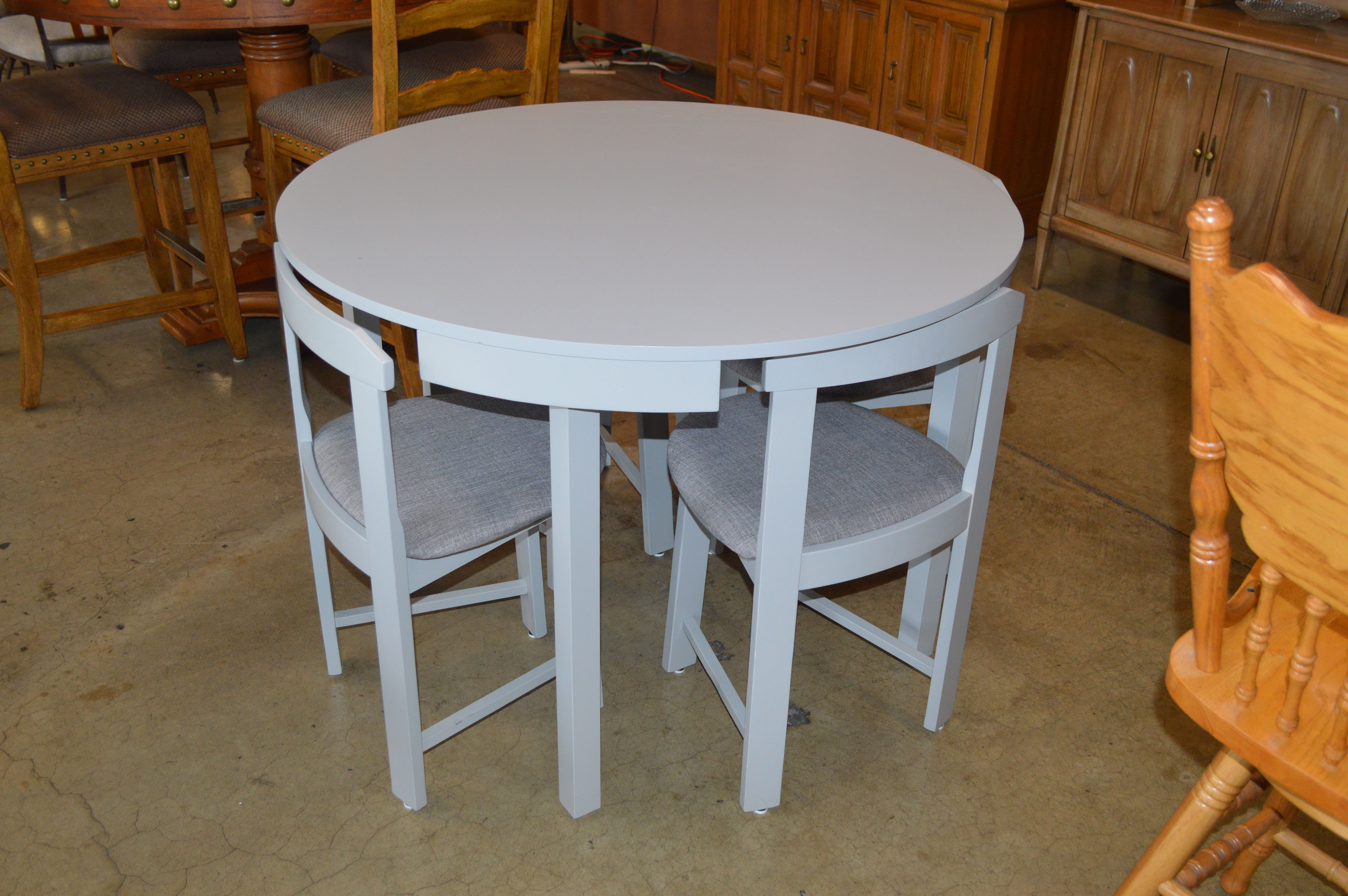 Table With Chair Table Home Decor Chair