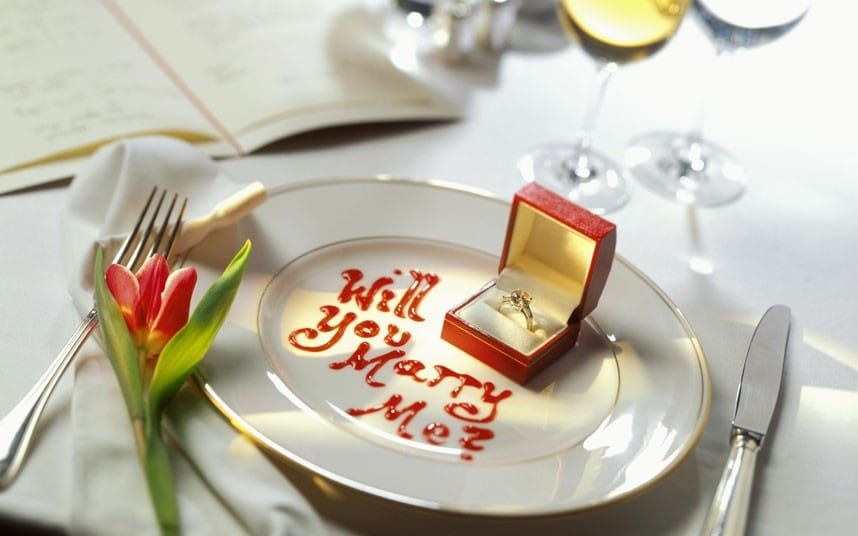 Best Ways To Propose A Girl To Be Your Girlfriend Gallery Proposal