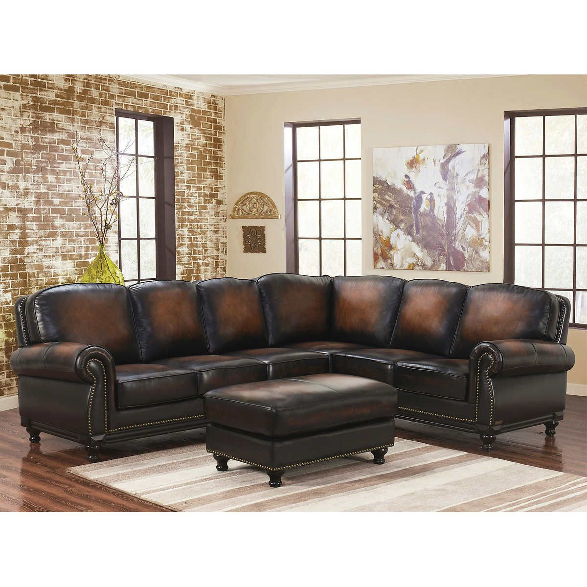 room set sofa design wooden black always to living floor leather furniture how beautiful with clean couch look
